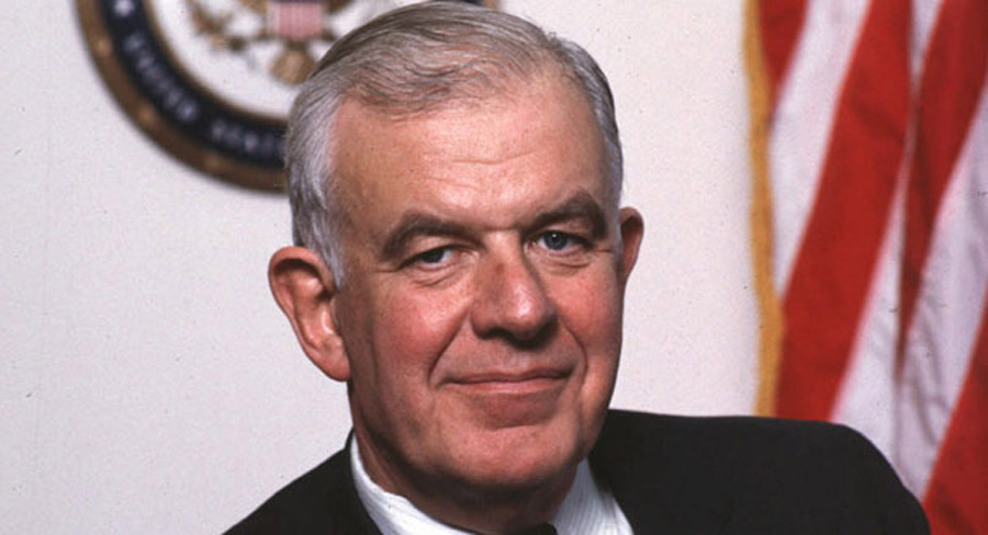 Speaker Tom S. Foley remembered 47421