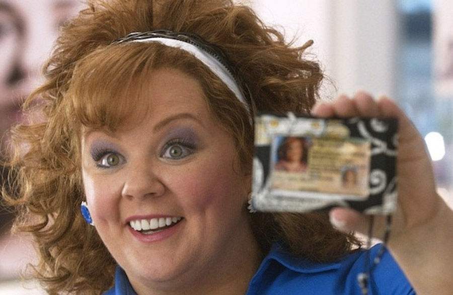 Rex Reed Stands by Melissa McCarthy Weight Remarks Amid Elle Cover Controversy 47424