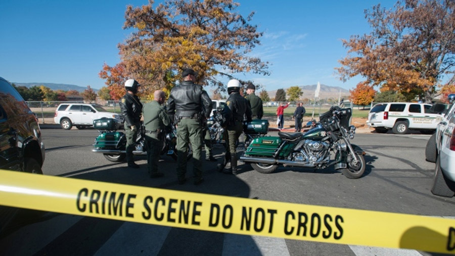 Nevada school shooting leaves student, teacher dead 47432