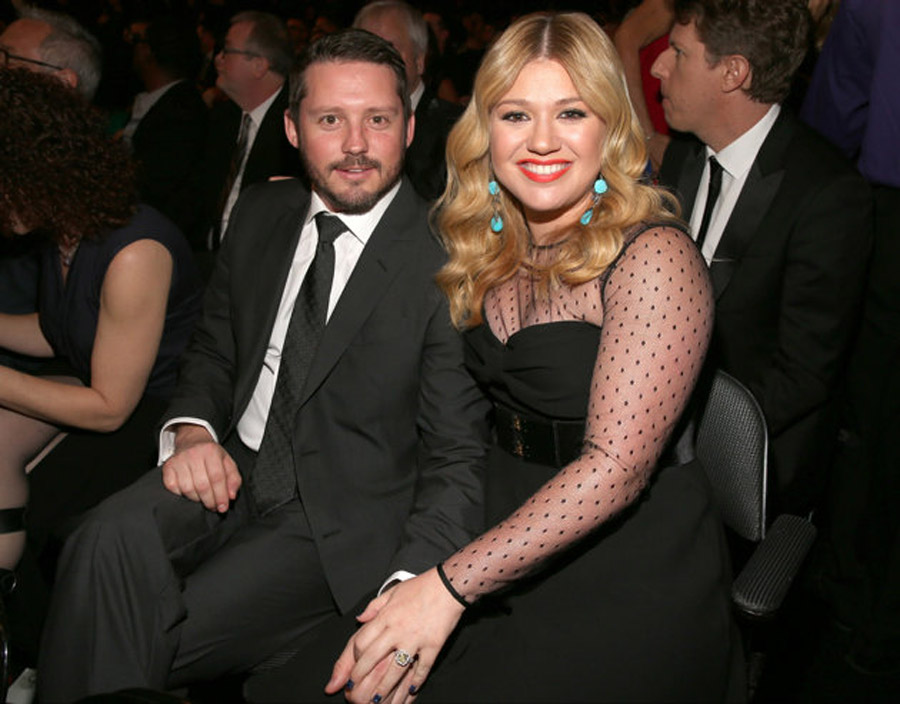 Just Married: Kelly Clarkson Ties It Up With Brandon Blackstock 47461