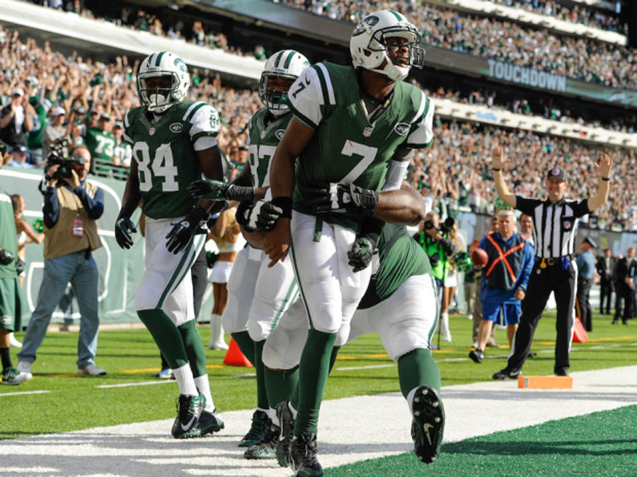 New England Patriots stare at glaring holes after mistake-filled loss to New York Jets 47500