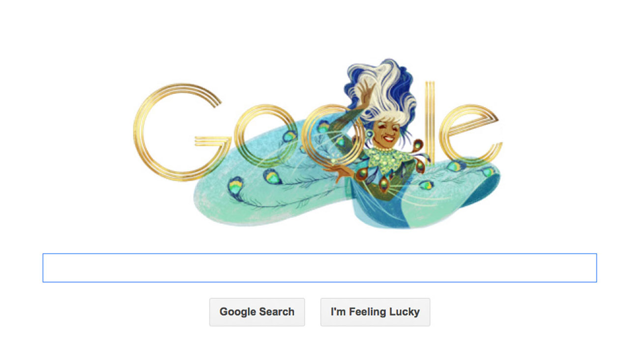 Celia Cruz: How the Late Cuban Singer's Google Doodle Came to Be 47501