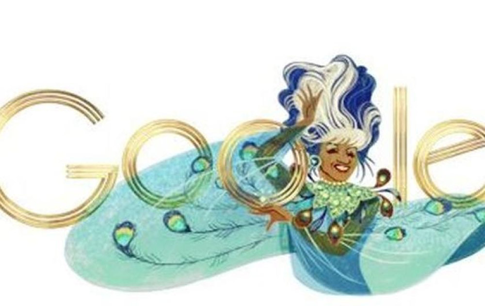 Google Doodle Today Honors Celia Cruz — the Queen of Salsa 47504