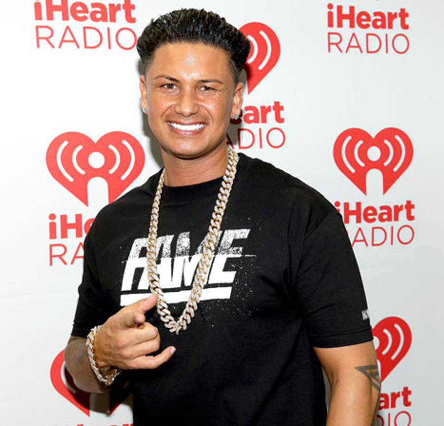 Pauly D Welcomes Baby Girl With Former Fling! Jersey Shore Star Is First-Time Dad 47516