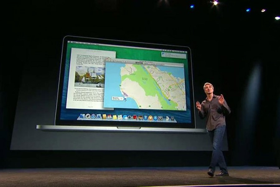 Tags, tabs, Maps, and everything else you need to know about OS X Mavericks 47536