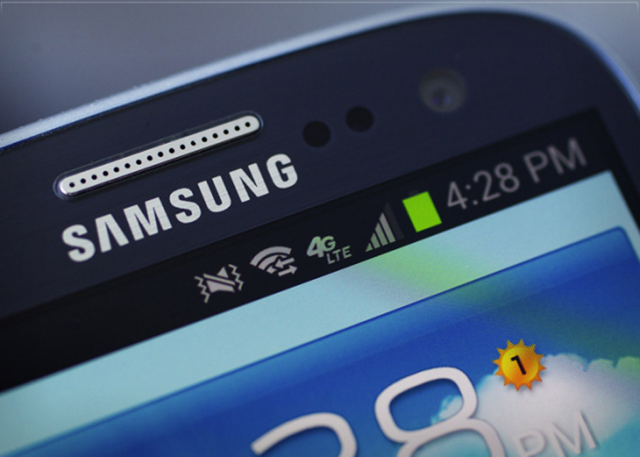 Samsung apologizes to Chinese consumers for handset flaws 47546
