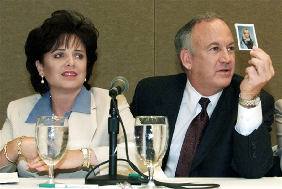 JonBenet Ramsey murder case indictment to be unsealed over family's objection 47592
