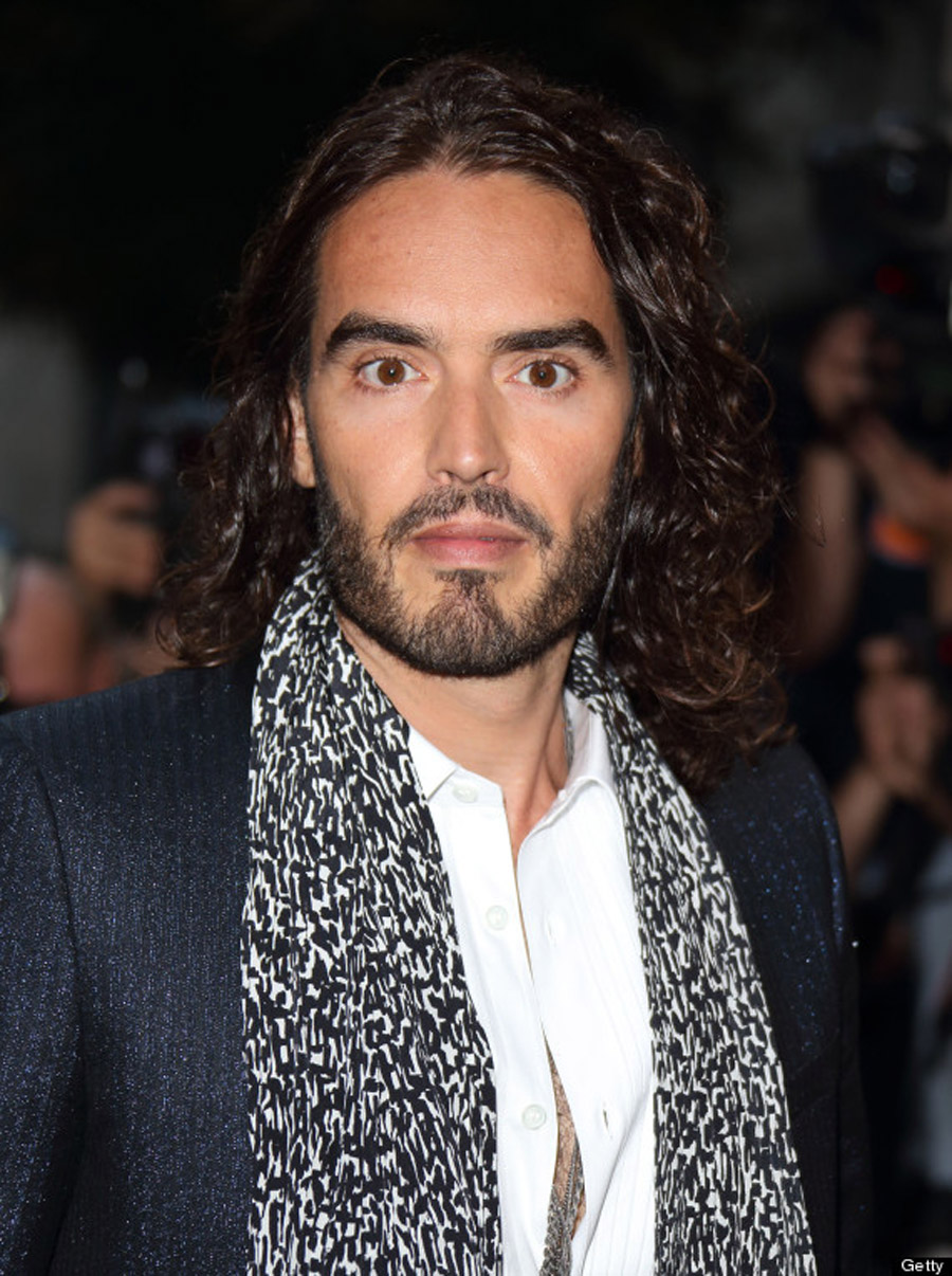 Russell Brand Reveals He Had A Sexual Encounter With A Man In A Pub Toilet 47602