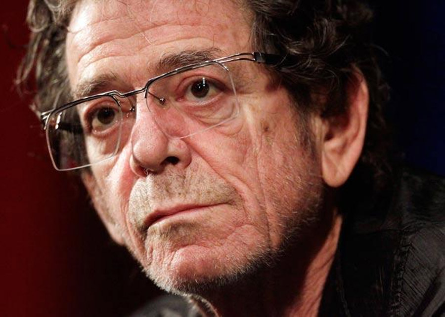 Lou Reed dead at 71: New York City rock pioneer, The Velvet Underground musician died Sunday 47604