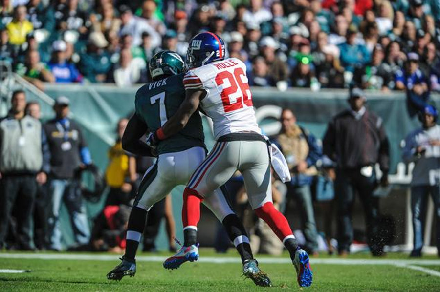 NY Giants defense finally clicking after second straight shutout 47635