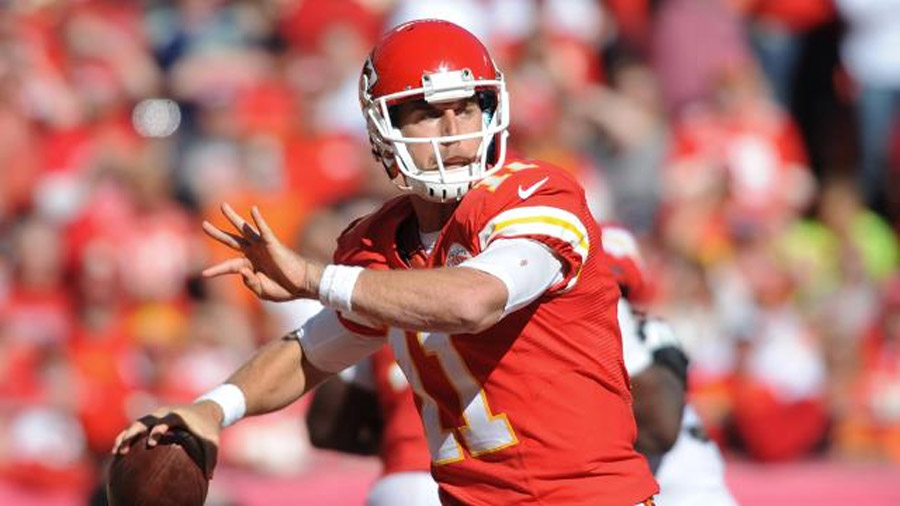 Kansas City Chiefs Proving Ground Attack Still Wins Games in NFL 47647