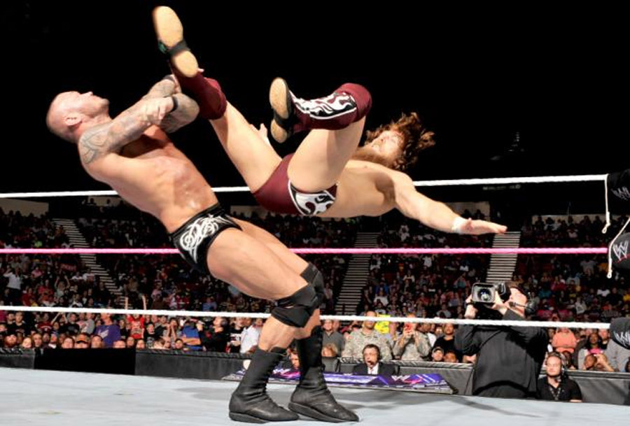 Daniel Bryan Should Exit WWE Title Picture After Loss 47665