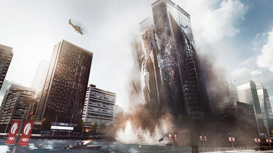 Battlefield 4 next-gen controls significantly different 47667