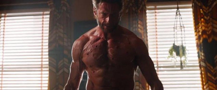 X-Men: Days of Future Past' trailer released: Hugh Jackman's Wolverine makes time for two sets of teammates 47697