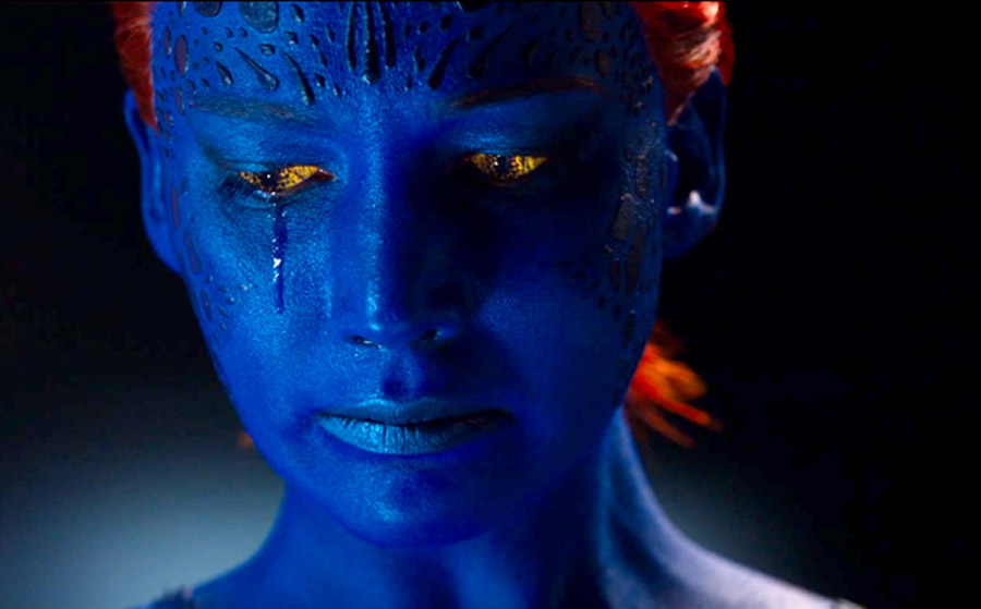 Days of Future Past' trailer: A Deep Dive 47700