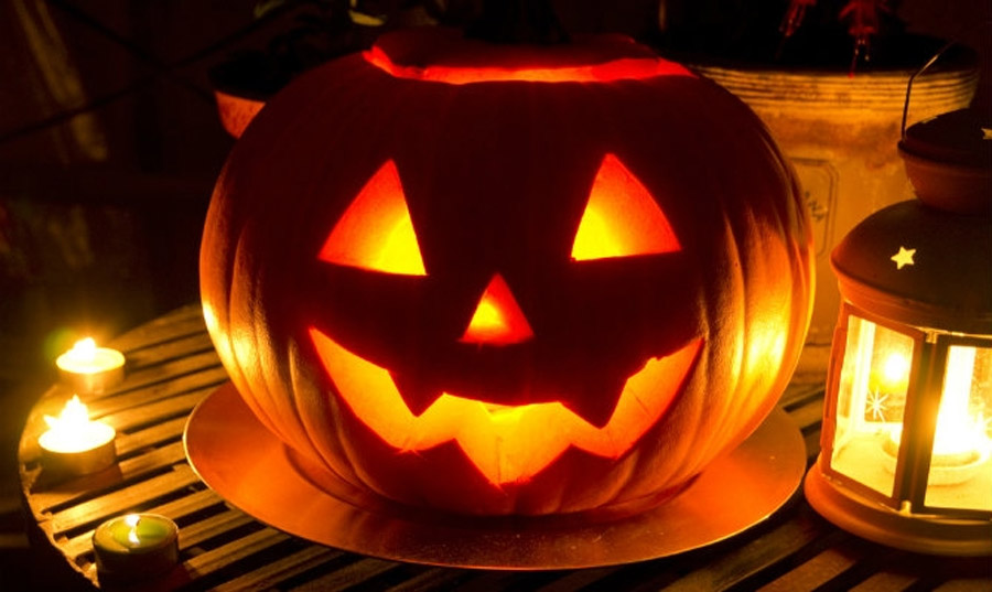 Free Pumpkin-Carving Patterns to Make You Look Like a Pro 47734