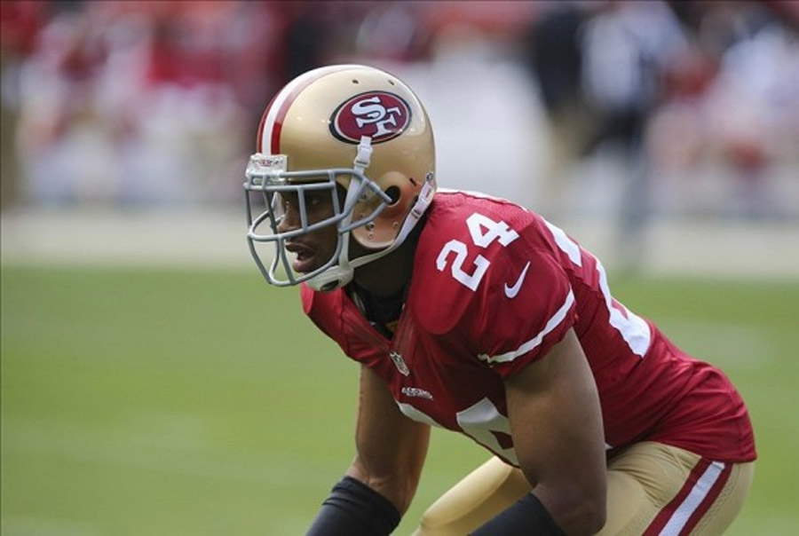 San Francisco 49ers may release Nnamdi Asomugha to clear space for Eric Wright 47738