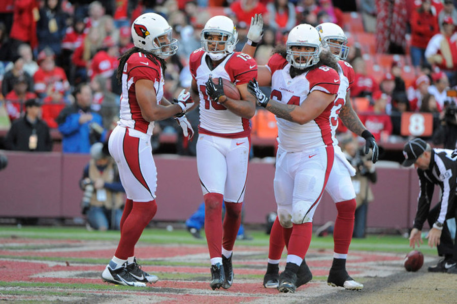 NFL inactives, Week 6: Larry Fitzgerald active for Cardinals, Nnamdi Asomugha inactive for 49ers 47739