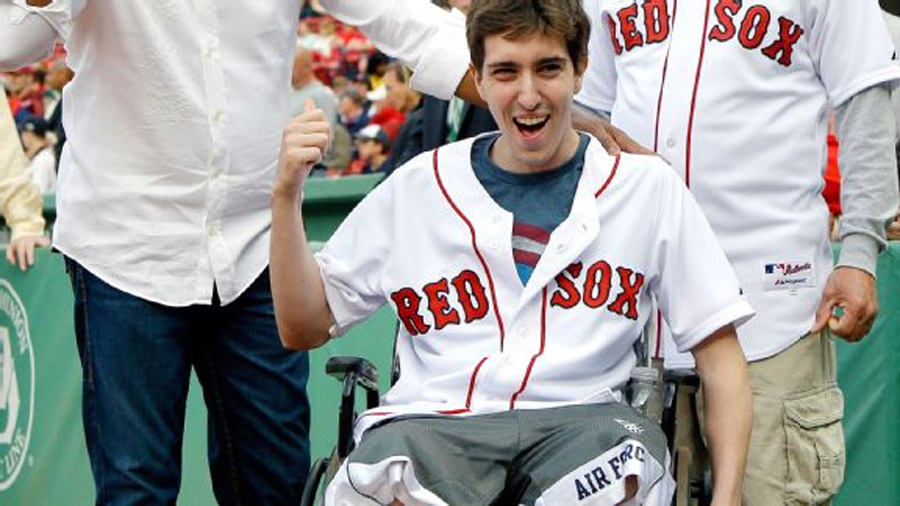 Boston Strong' ... Sox have lived it 47757