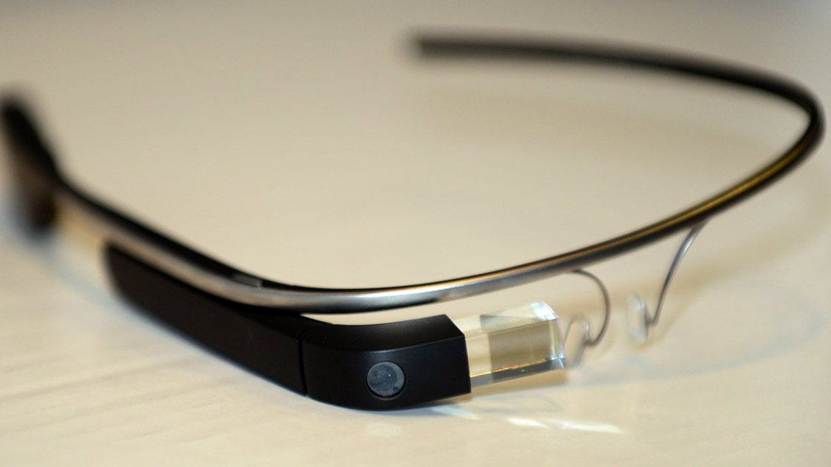 I Was Very Shocked,' Says Driver Ticketed For Wearing Google Glass 47774