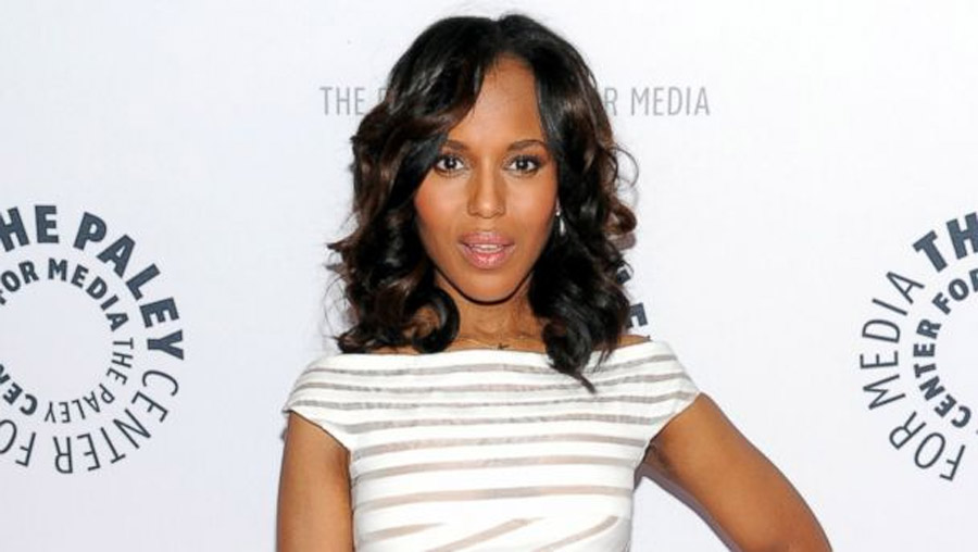 Kerry Washington on 'Saturday Night Live' (Live Updates) – The Live Blog 47798