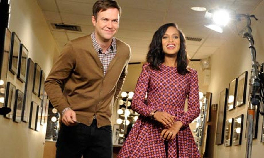 Host Kerry Washington highlights diversity troubles plaguing SNL 47801