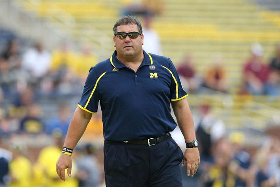 Friday Michigan Football Recruiting Roundup Works 60% of the Time 47837