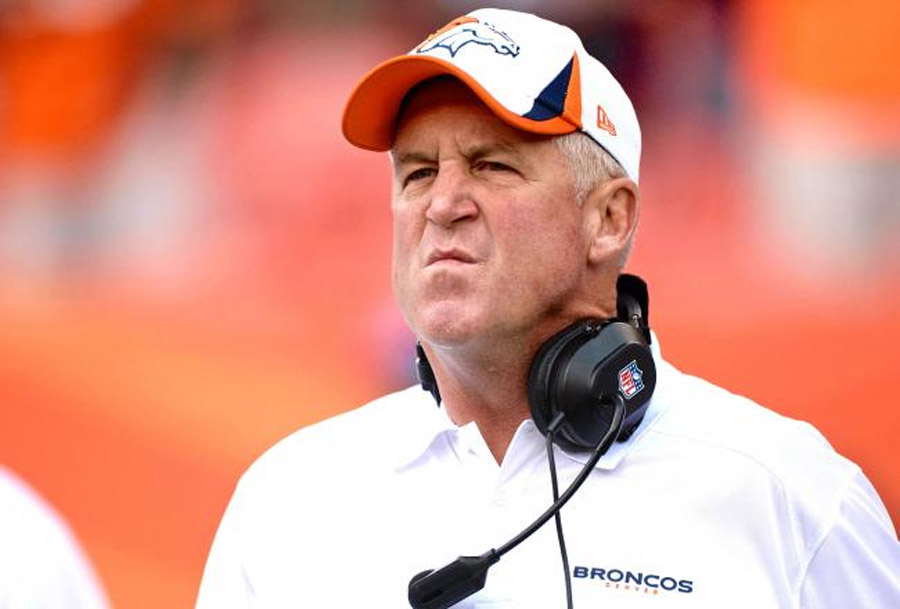 Denver Broncos Coach John Fox Will Undergo Heart Valve Surgery 47844