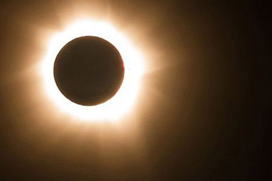 Solar eclipse 2013: Breathtaking live stream and pictures of space wonder 47863