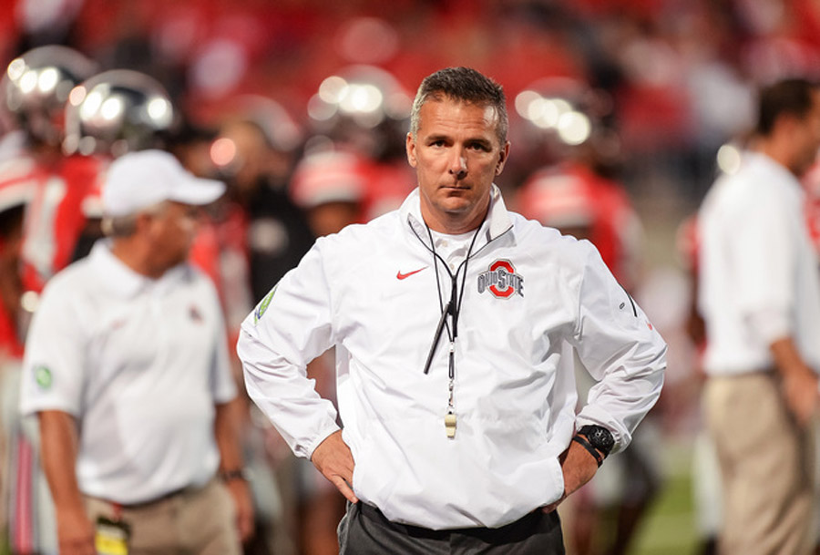 2014 College Football Recruits Who Could Spurn Ohio State 47911