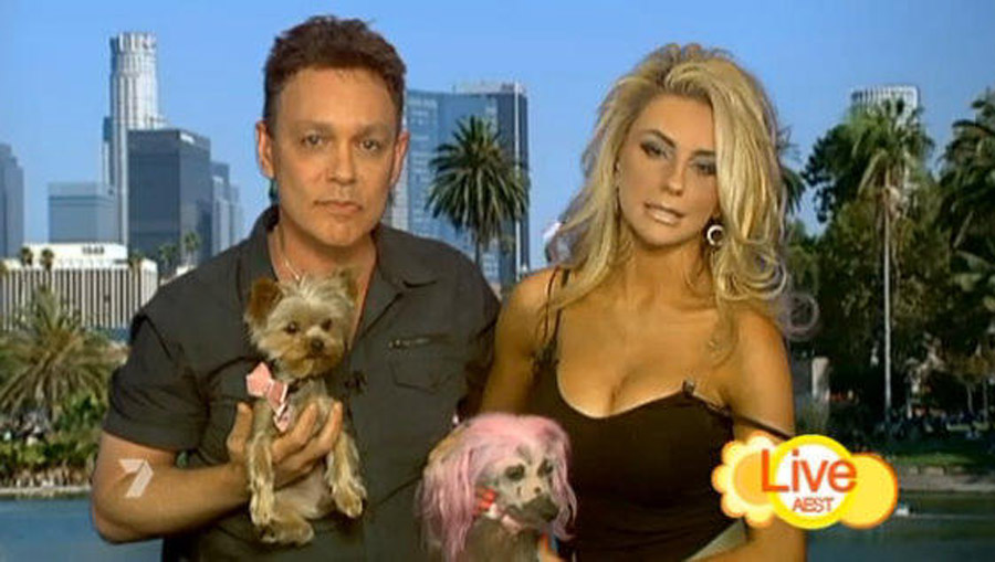 Courtney Stodden on split: 'I couldn't neglect my desires' 47946