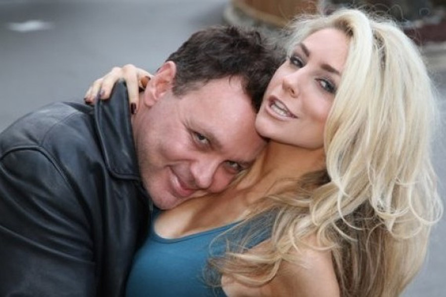 "Teen Bride Courtney Stodden Dishes On Doug Hutchinson Divorce: ""I Feel Like A Girl Again!"" 47949"