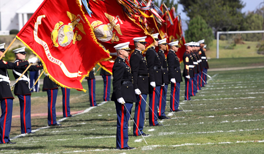 Marine Corps birthday pageant tomorrow 47983