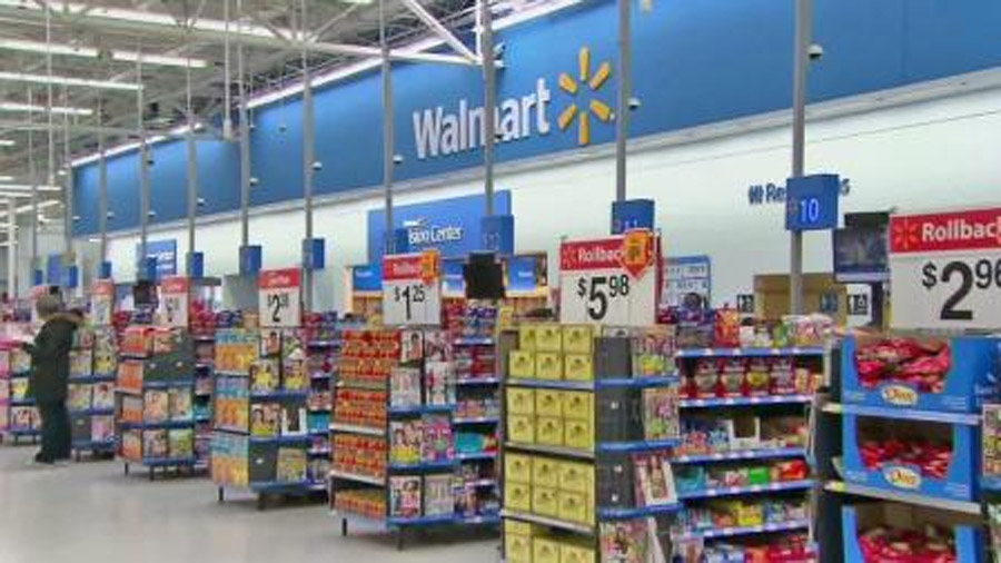 Walmart Black Friday 2013 deals start 6 p.m. Thanksgiving Day 47994