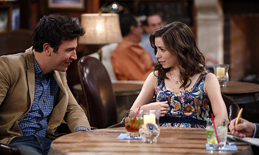 How I Met Your Mother' Review: Cristin Milioti's Character Begins To Form In 'Platonish' 48004