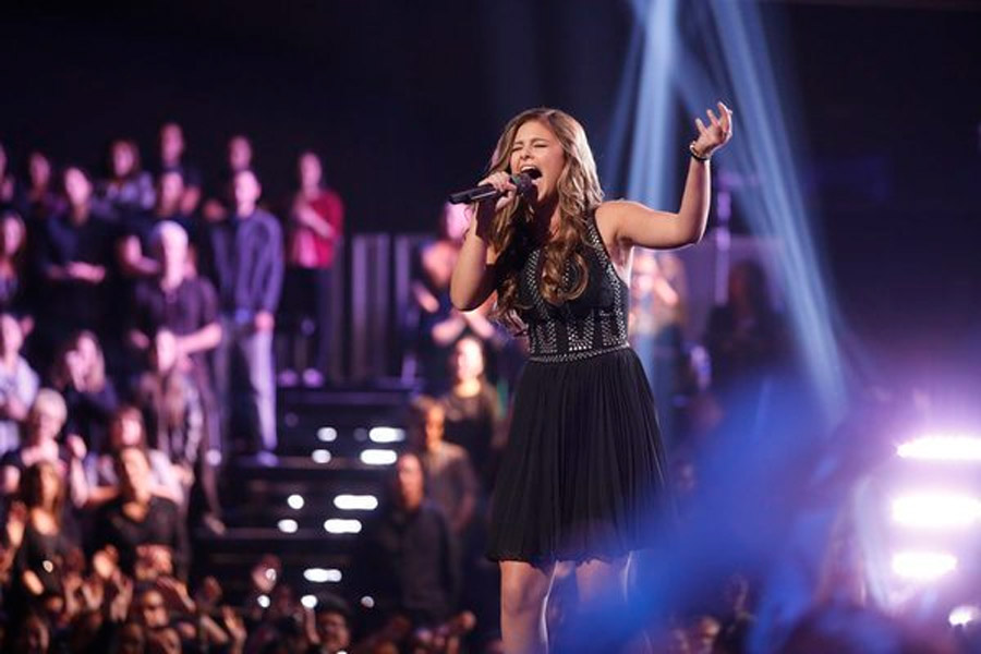 The Voice' recap: The Top 12 show range and passion 48008