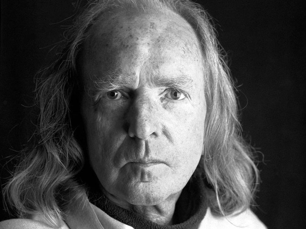 Remembering 'Holy Minimalist' Composer John Tavener 48018