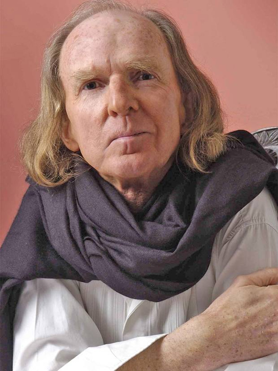 Pioneer of 'new' classical music John Tavener dies aged 69 48020
