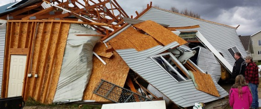 Illinois Tornado Deaths: Number Of Fatalities Rises To 5 48042