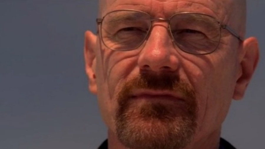 Breaking Bad alternative ending leaks onto the internet 48074
