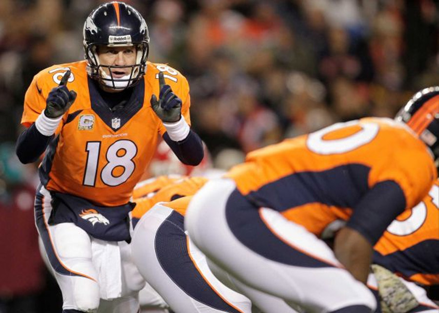 Manning leads Broncos to 27-17 win over KC 48080