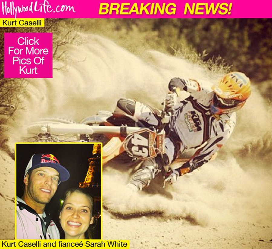 Motocross Racer Dies In Tragic Accident 48098