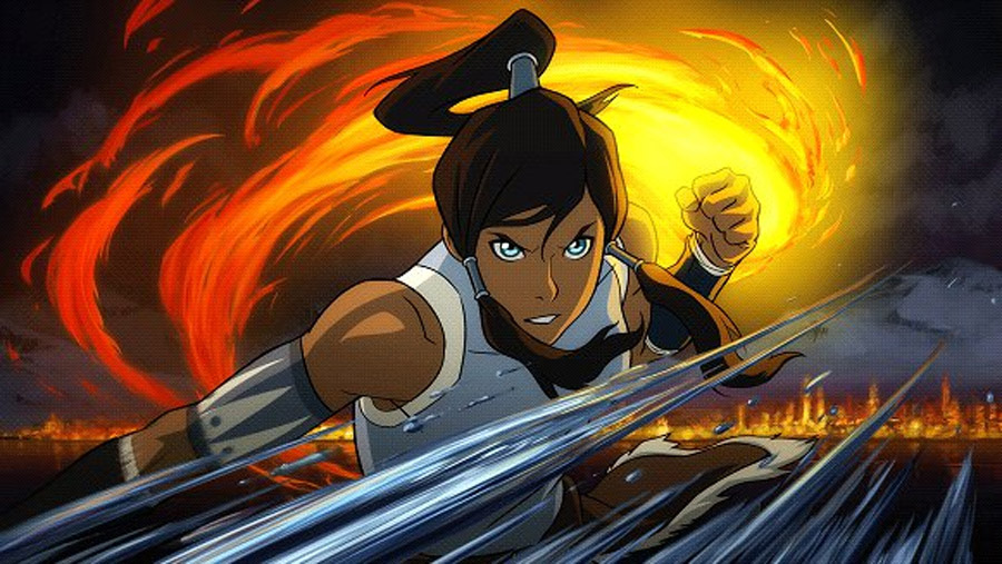 Legend Of Korra' Season 2 Finale Will Air Tonight! When And Where To Watch 'Darkness Falls' And 'Light In The Dark' 48106