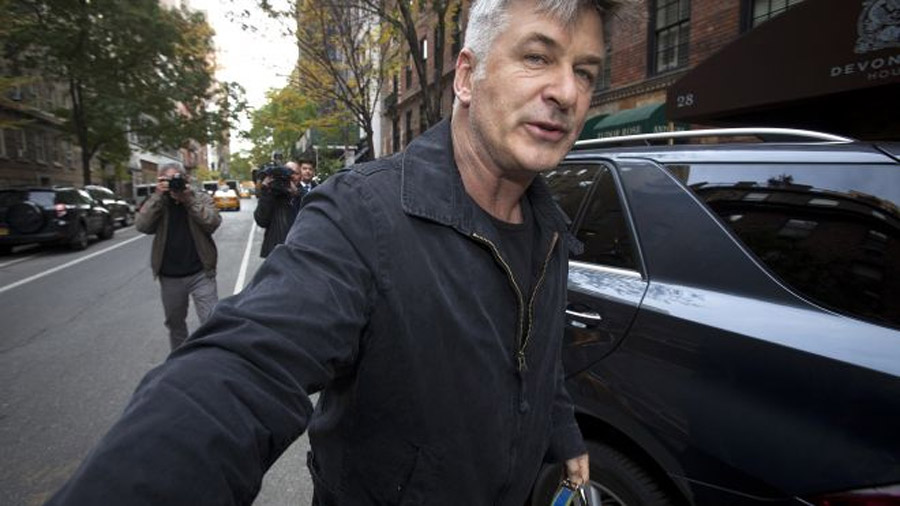 Inside the mind of Alec Baldwin 48108