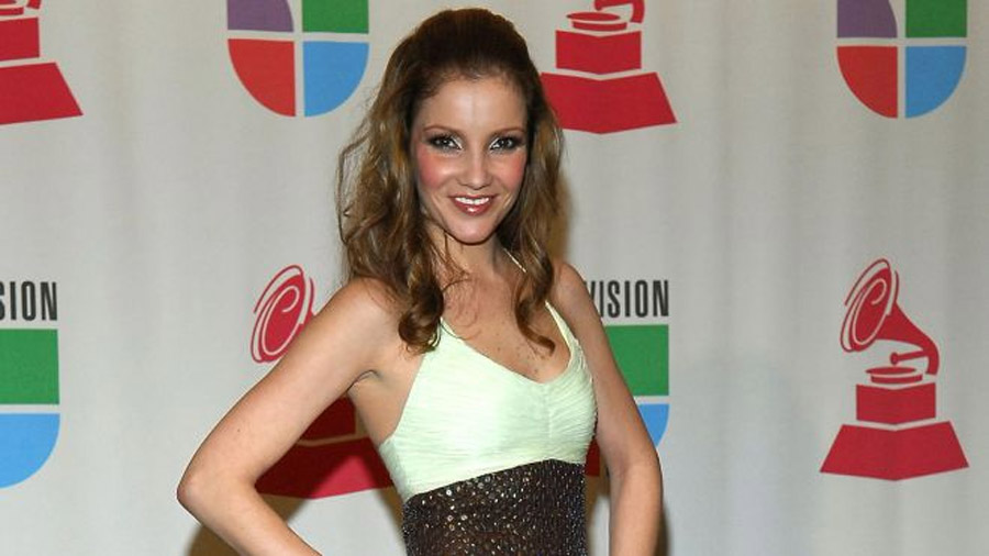 Mexican Telenovela Actress Karla Alvarez Dies At 41 48118