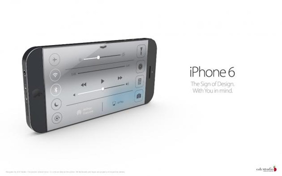 iPhone 6 Release Date Rumors: New iPhone 6 Features, Launch Date Leak As iPhone 5c Production Stops 48124