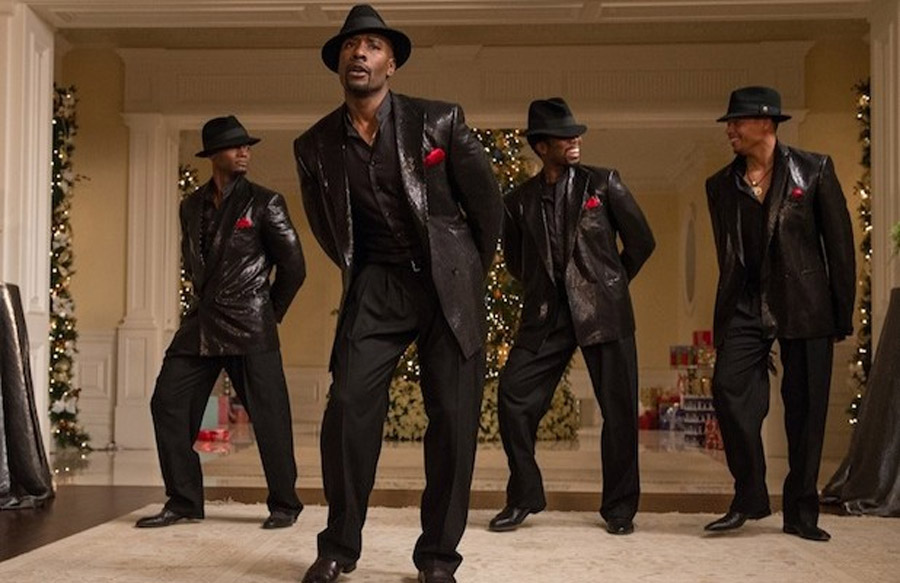 The Best Man Holiday' Filmmaker Malcolm D. Lee in Sequel Talks With Universal 48126