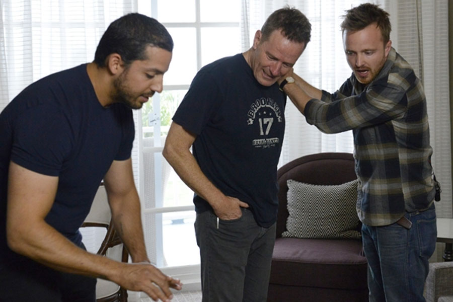David Blaine's 'Real or Magic': Ranking the Celebrity Reactions 48153