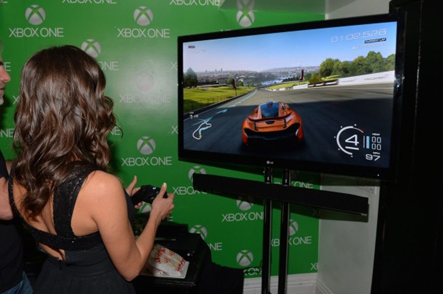 Xbox One: Review roundup 48170