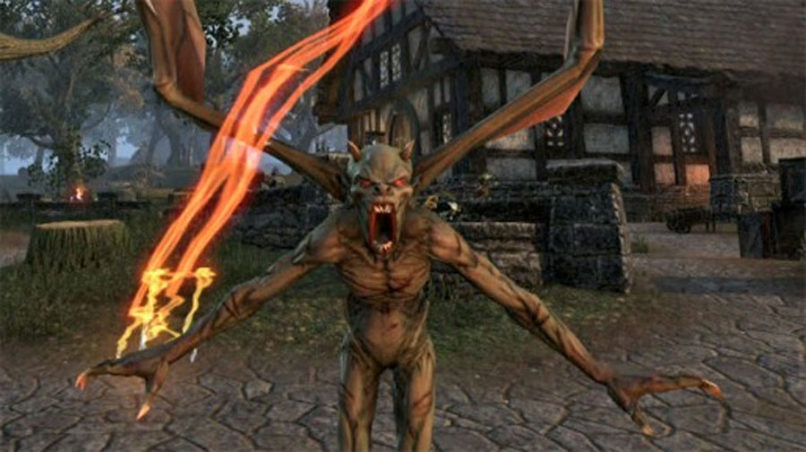 More 'The Elder Scrolls Online' beta invites sent out today 48212